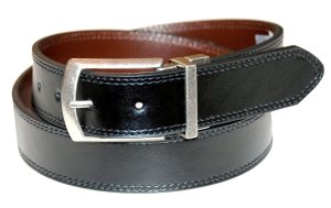 How many reversible belts do you need?
